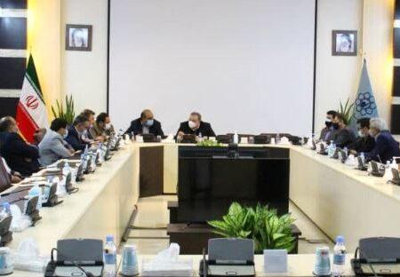 دکتر موسوی در دیدار با شهردار مشهد مقدس: بانک ملی ایران خدمت به زائران را وظیفه خود می داند