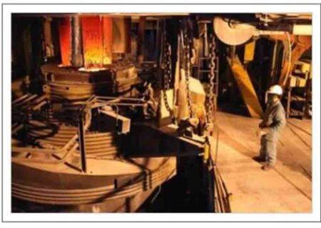 افزایش ۷۰ درصدی تولید محصولات در واحد استراتژیک RH-Top فولاد مبارکه