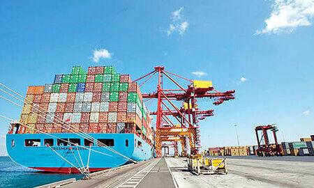 تجارت ۱۹ میلیارد دلاری ایران با چین در سال ۹۹