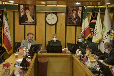 تسهیلات بانک مهر ایران برای بازنشستگان نیروهای مسلح