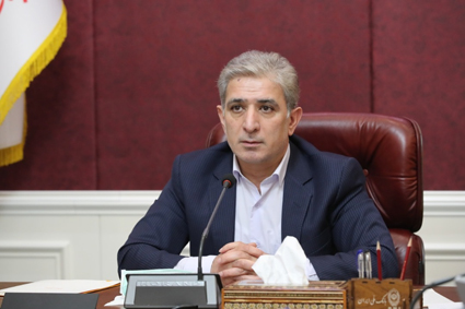 تقاضای مدیرعامل بانک ملی ایران از مشتریان: به شعب بانک نروید