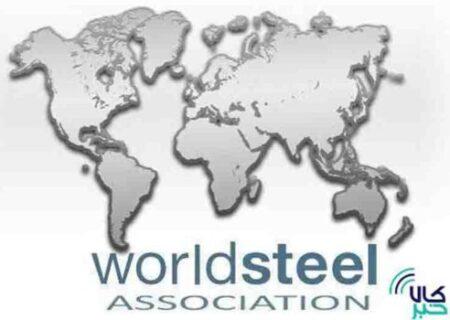 ثبت بالاترین رشد تولید فولاد از سوی ایران