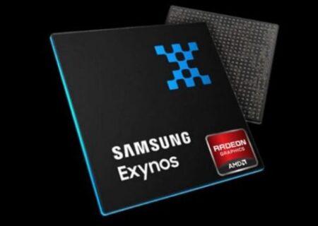 سامسونگ امسال از ۳ پردازندهی اگزینوس رونمایی میکند