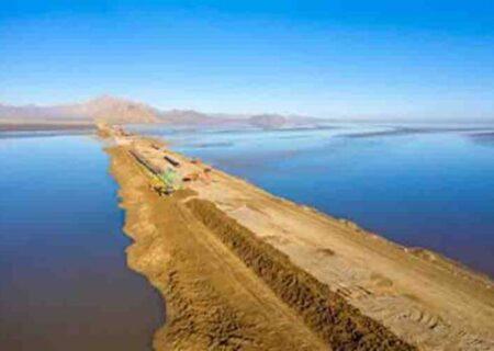عملیات اجرایی انتقال آب از خلیج فارس به استان اصفهان این هفته آغاز می شود