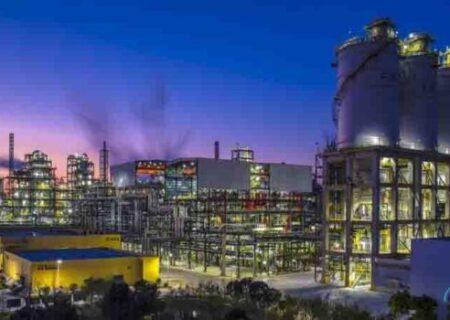 معامله ۳۹ هزار تن انواع فرآورده نفتی و پتروشیمی در بورس کالا