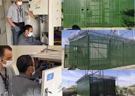 همراه اول شبکه تلفن همراه سیستان و بلوچستان را نوسازی می کند