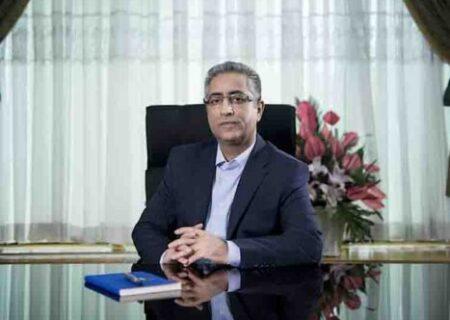 پیام تبریک محمود شایان – مدیر عامل بانک مسکن به مناسبت آغاز سال ۱۴۰۰