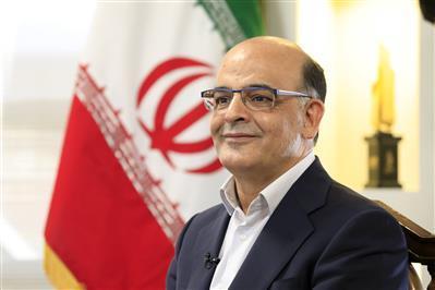 Nowruz Message of Hamidreza Azimian CEO of Mobarakeh Steel Company