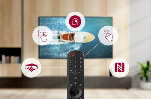 آشنایی با امکانات و قابلیتهای webOS 6.0، پلتفرم جدید تلویزیون هوشمند الجی