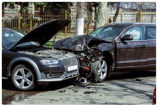اقدامات لازم در هنگام تصادف جرحی یا فوتی