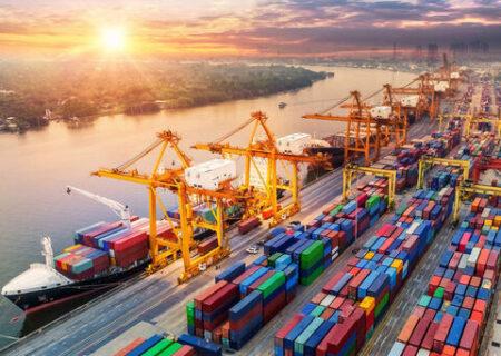 تجارت ۱۴.۳ میلیارد دلاری ایران و امارات در سال ۹۹