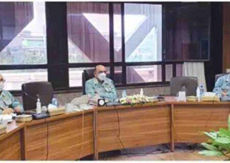 روابط عمومی شرکتهای وابسته به فولاد مبارکه باید در سیاستهای اطلاعرسانی با این شرکت هماهنگ باشند