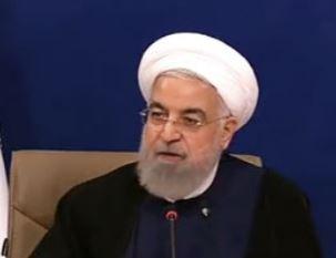 روحانی: دو هفته آینده حساس است/خطر ویروس هندی پیش روی ماست