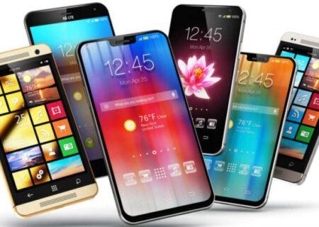 قیمت روز گوشی موبایل در ۱ اردیبهشت