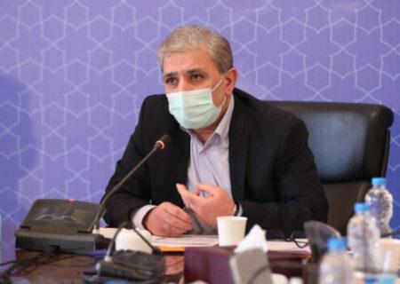 مدیرعامل: اهداف بانک ملی ایران به سرعت در حال تحقق است