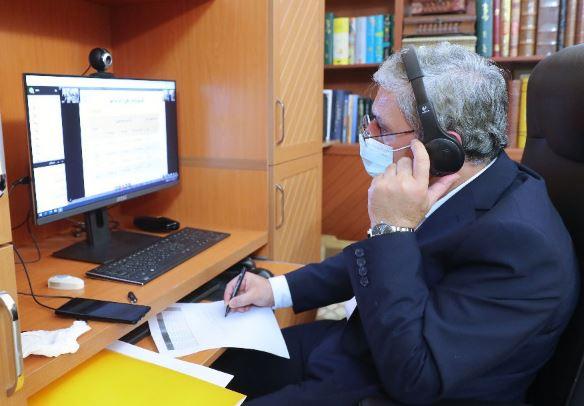 مدیرعامل: دیگران از سامانه های بانکداری دیجیتال بانک ملی ایران الگوبرداری می کنند