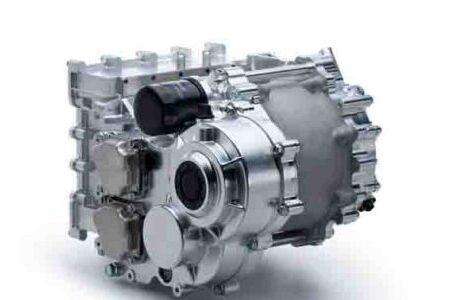 نمونه اولیه موتور برقی یاماها با ۴۶۹ اسب بخار معرفی شد