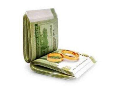 پرداخت قریب به ۲۰ هزار میلیارد ریال تسهیلات قرض الحسنه ازدواج توسط بانک کشاورزی در سال ۱۳۹۹