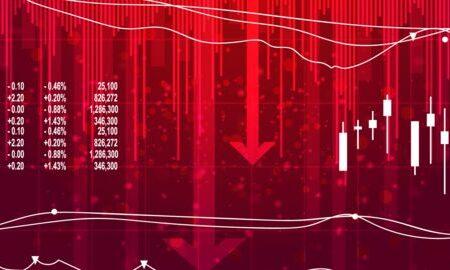 کاهش بیش از ۹ هزار واحدی شاخص کل بورس در اولین روز هفته