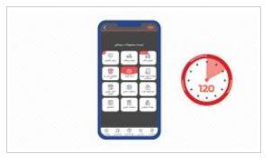 ۱۲۰ ثانیه زمان برای خرید بیمه توقف کسب و کار ناشی از کرونا