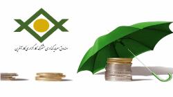 ۲۰.۶۶ درصد (سالانه) سود محقق شده فروردینماه صندوق سرمایهگذاری مشترک کارآفرین