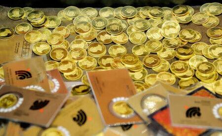 افت و خیز بازار طلا و سکه/ تقاضای مازاد وجود ندارد