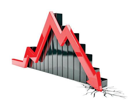 بازدهی منفی شاخص کل بورس در هفتهای که گذشت
