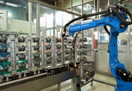 تولید گیربکس خودروهای برقی و هیبرید در دستور کار/ گیربکس AMT در راه بازار