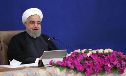 روحانی: ادامه حمایت از کشاورزان سیاست قطعی دولت است