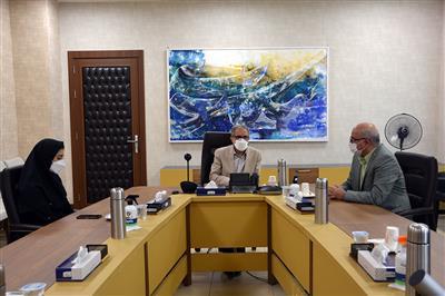 سرپرست های دو مدیریت مبارزه با پولشویی و تأمین مالی تروریسم و رعایت قوانین و مقررات (تطبیق) بانک صنعت و معدن منصوب شدند