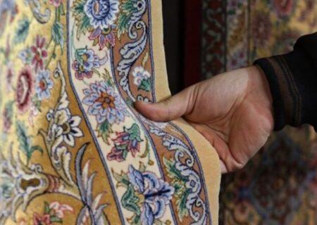 صادرات ۶۰ میلیون دلاری فرش دستباف در سال ۹۹/ ضرورت توجه به چرخه تولید و فروش فرش دستباف و حراست از حرفۀ فرشبافی