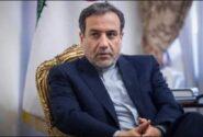 عراقچی: از سرگیری اجرای پروتکل الحاقی مستلزم رفع تحریمها است