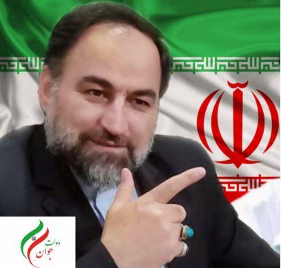 «محمدرضا صفری تالارپشتی» وارد ماراتن انتخابات ۱۴۰۰ می شود