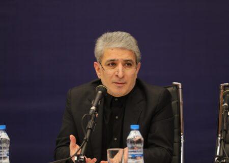مدیرعامل: بانک ملی ایران به مدرسه سازی افتخار می کند