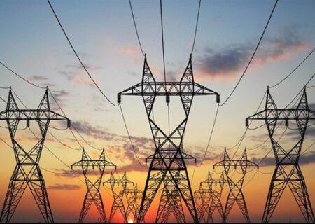 مصرف برق در زمان پیک به ۴۹.۱۶۵ مگاوات رسید