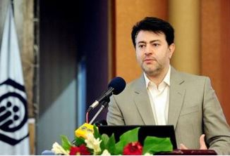 معاون حقوقی، مجلس و امور استان های وزارت بهداشت از رئیس بیمارستان تامین اجتماعی دکتر لواسانی تقدیر کرد
