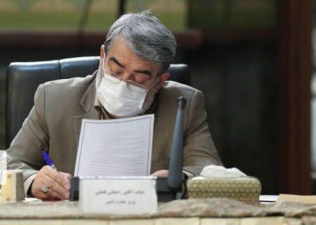 وزیر کشور دستور شروع فرایند انتخابات ریاست جمهوری را صادر کرد