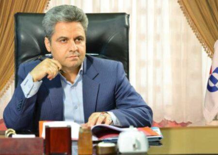 پیام تبریک دکتر کاردگر به مناسبت روز ملی دزفول