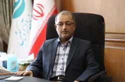 پیام تبریک مدیرعامل سازمان منطقه آزاد کیش به مناسبت عید سعید فطر