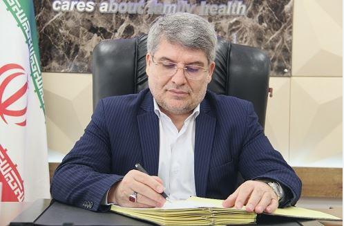 پیام تبریک مدیرعامل شرکت پاکسان به مناسبت ۱۱ اردیبهشت روز جهانی کار و کارگر