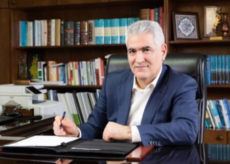 پیام دکتر شیری مدیر عامل پست بانک ایران به مناسبت سالروز آزادی خرمشهر