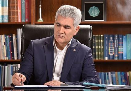 پیام دکتربهزاد شیری مدیرعامل پست بانک ایران به مناسبت روزجهانی ارتباطات و روابط عمومی