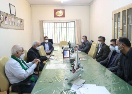 کمک دو میلیارد ریالی بانک ملی ایران برای آزادسازی زندانیان جرایم مالی غیرعمد ناشی از تصادفات