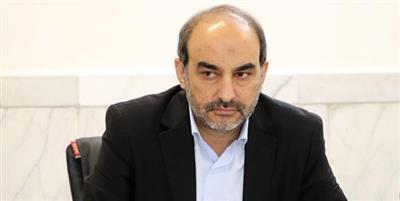 تقدیر عضو کمیسیون اقتصادی و نماینده مردم گناباد در مجلس شورای اسلامی از بانک صنعت و معدن