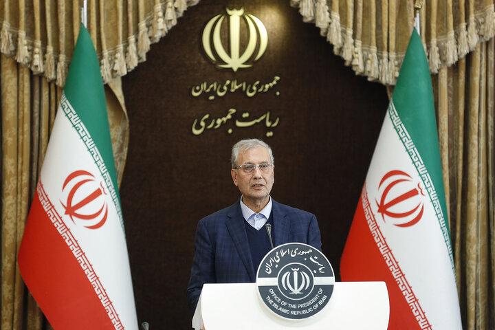 آمریکا صلاحیت اظهارنظر درباره فرآیند انتخابات در ایران را ندارد/ واکسن اسپوتنیک تولید داخل وارد واکسیناسیون عمومی میشود