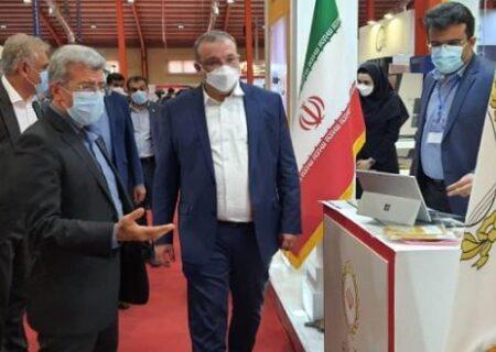 اعلام آمادگی بانک ملی ایران برای تحقق شعار سال
