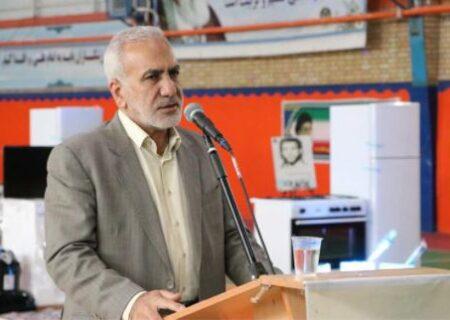 اهدای ۴۲۰ سری جهیزیه به نوعروسان نیازمند و مددجویان خراسان شمالی