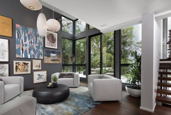 به حقیقت پیوستن رویای داشتن خانهای با مصرف انرژی صفر
