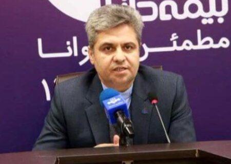 تاکید دکتر کاردگر بر مشارکت گسترده کارکنان بیمه دانا در انتخابات پیش رو