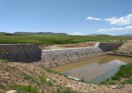 تعارض منافع در اجرای اقدامات آبخیزداری